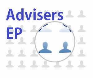 Advisers EUropean Parliament contact-list