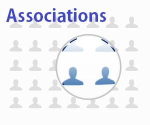 European Association contact-list Brussels