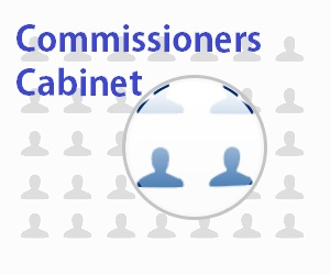 European Commission DG Cabinets contact-list