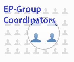 Group Coordinators S&D EPP ECR EFDD Greens EFA contact-list