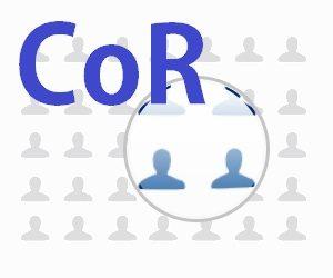 CoR member list
