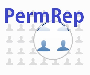 PermRep contact-list