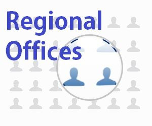 Regional Representation to EU contact-list